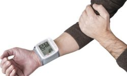 Welby Wrist Blood Pressure Monitor