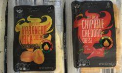 Happy Farms Habanero Jack Chipotle Cheddar Cheese