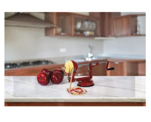 Crofton Apple Peeler