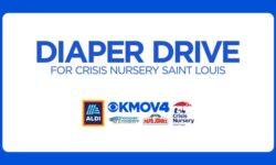 Diaper drive 2019