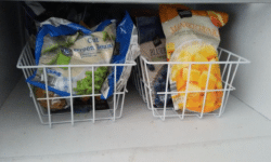 Easy Home Storage Basket 3