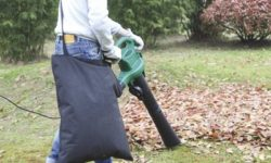 Gardenline 3-in-1 Electric Blower