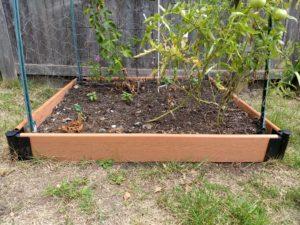 Gardenline Raised Garden Bed
