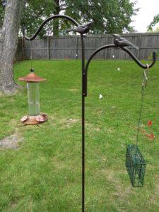 Gardenline Shepherd's Hook