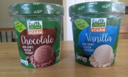 Earth Grown Non-Dairy Frozen Dessert (Almond Milk)