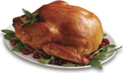 NEVER ANY! Antibiotic Free Whole Turkey