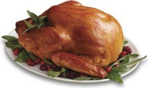 NEVER ANY! Antibiotic Free Whole Turkey