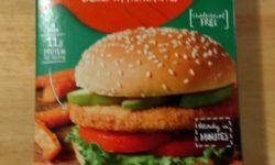 Earth Grown Vegan Meat Free Chickenless Patties