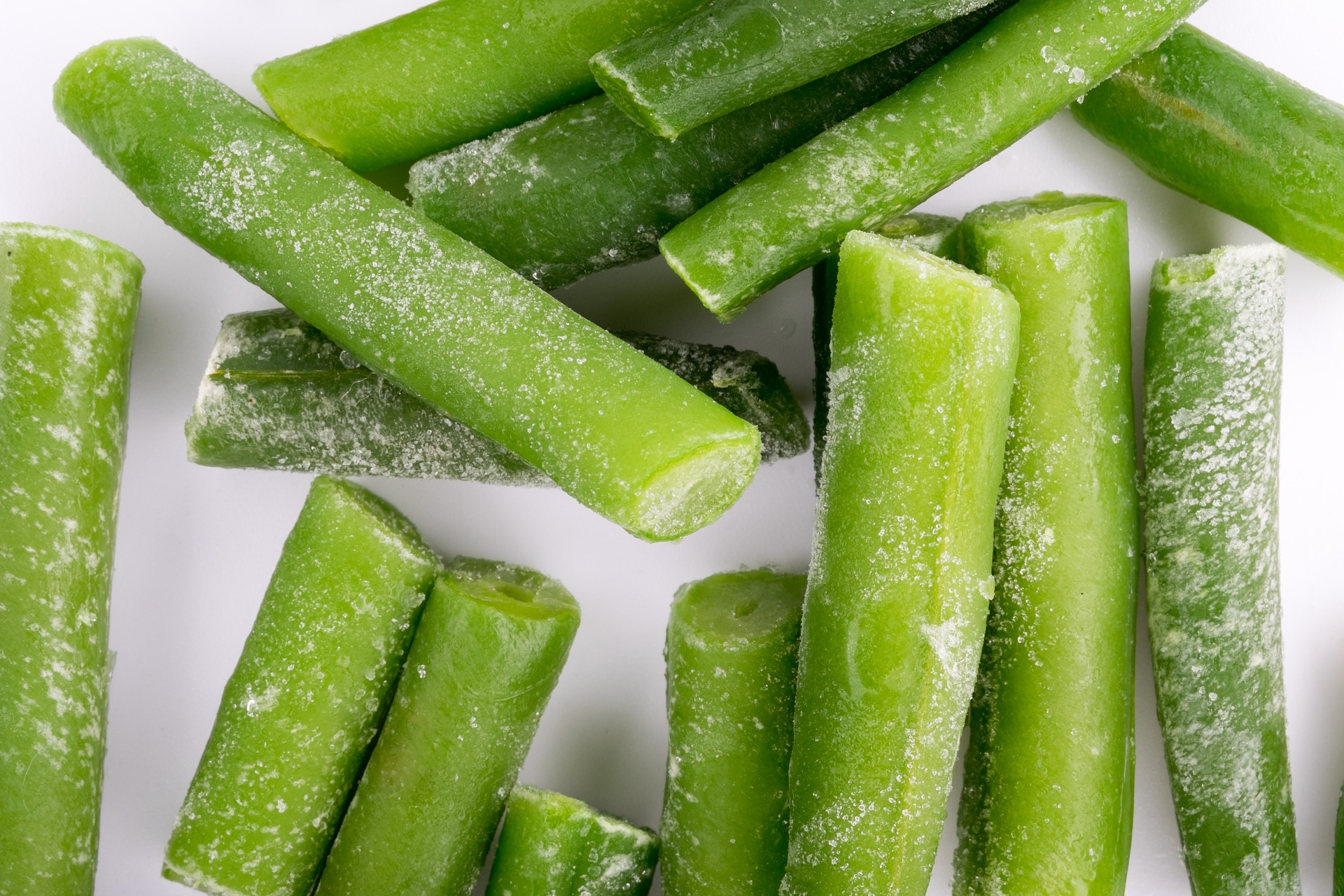 frozen vegetables recall
