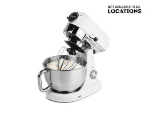 Ambiano Professional 4.8-Quart Stand Mixer