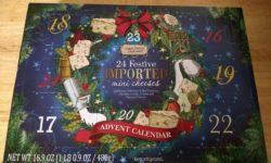 Happy Farms Preferred Cheese Advent Calendar
