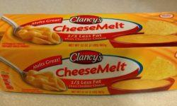 Clancys Cheese Melt