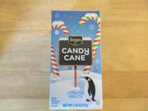 Benner Tea Co. Candy Cane Tea