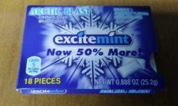 Excitemint Gum
