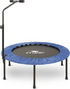 Crane Fitness Trampoline with Handle