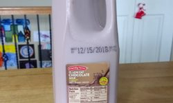 Friendly Farms Chocolate Milk