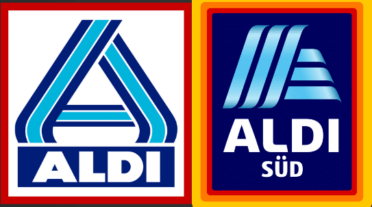 Aldi Nord + Sud
