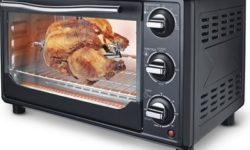 Ambiano Convection Countertop Oven
