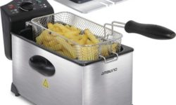 Ambiano Deep Fryer