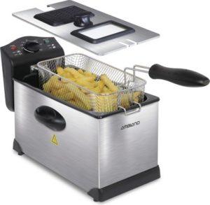 Ambiano Deep Fryer