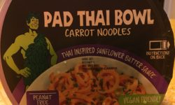 Green Giant Pad Thai Bowl