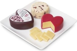 Happy Farms Preferred Valentine's Day Cheese Assortment