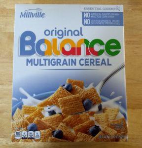 Millville Balance Multigrain Cereal