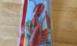 Fremont Fish Farm Whole Lobster