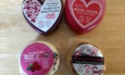 Happy Farms Preferred Valentine's Day Cheese Assortment
