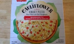 Mama Cozzi's Cauliflower Crust Pizza