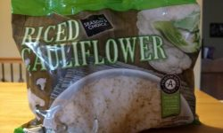 Season's Choice Riced Cauliflower