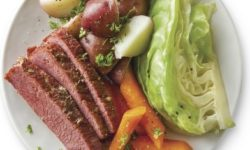Cattlemen's Ranch FRESH USDA CHOICE Corned Beef Points