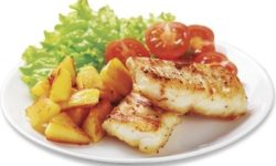 FRESH MSC Certified Icelandic Cod Portions
