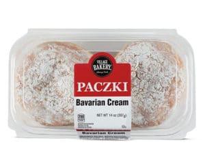 Village Bakery Paczki