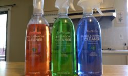 Radiance Knockoff Method Cleaners