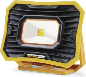 WORKZONE Rechargeable LED Worklight