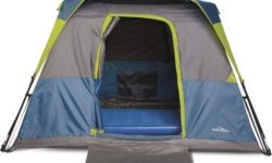 Adventuridge 6-Person 10' x 9' Instant Cabin Tent