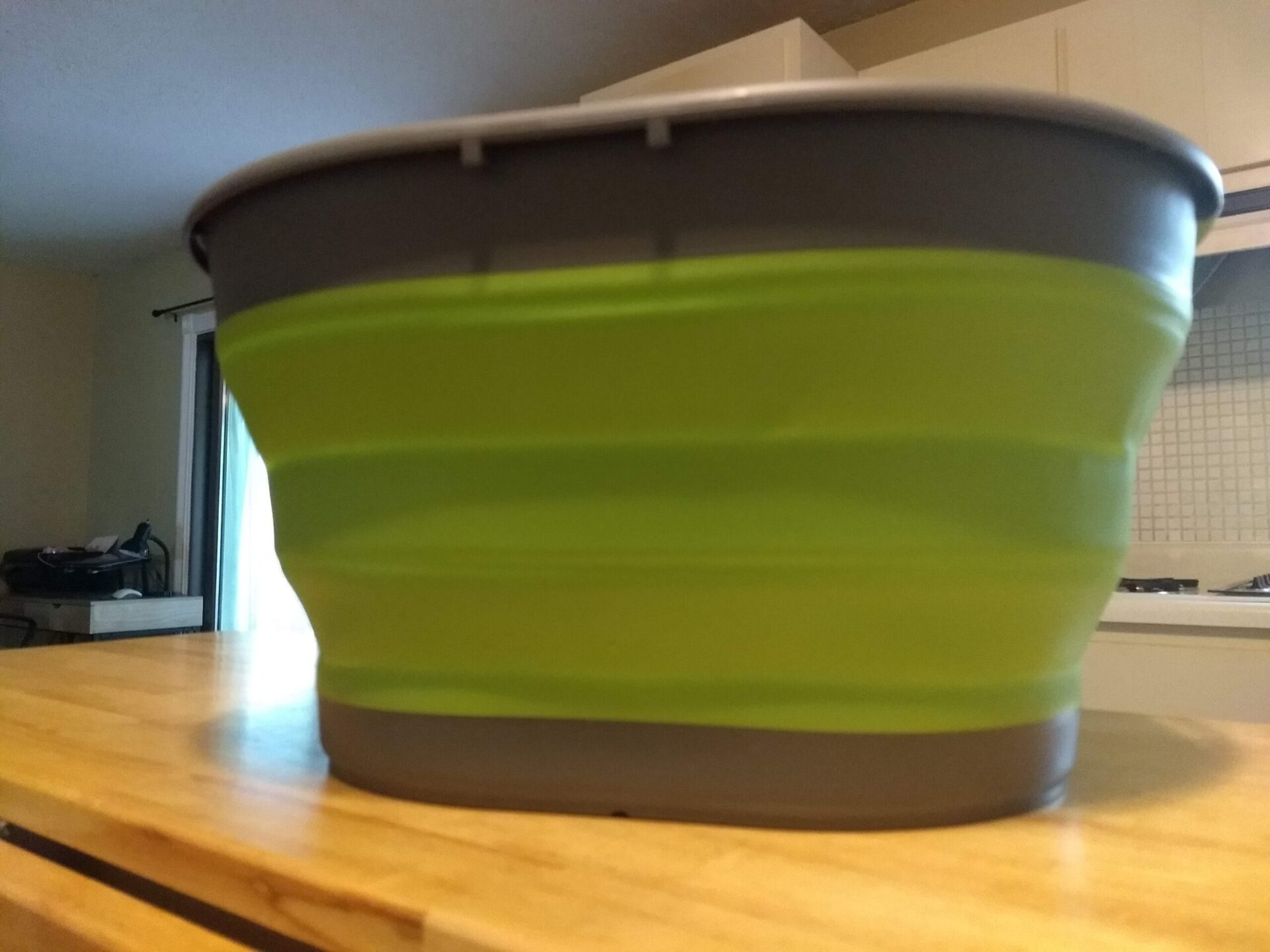 Aldi collapsible bucket
