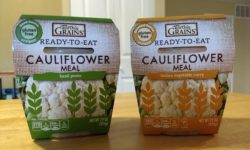 Earthly Grains Cauliflower Meals