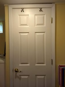 Easy Home Over the Door Hooks