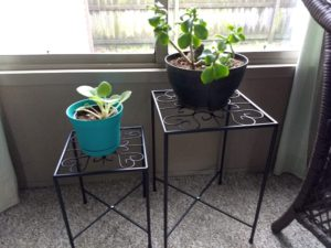 Gardenline Plant Stands