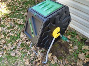 Gardenline Tumbling Composter