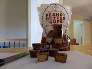 Aldi peanut butter cups