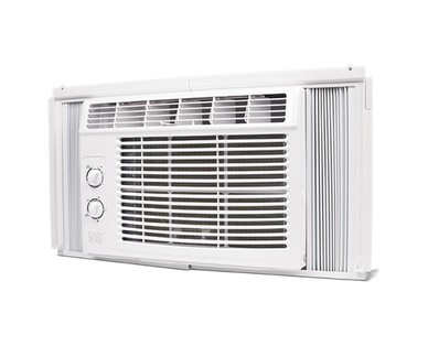 Easy Home Air Conditioners: Window Unit + Portable Unit