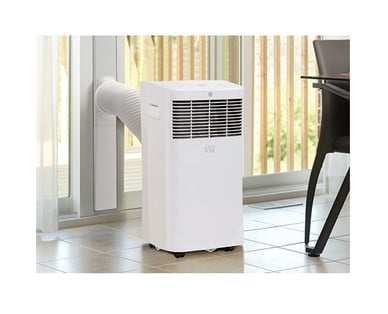 Easy Home 8000 BTU Portable Air Conditioner