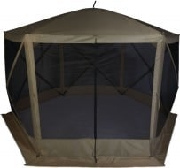 Gardenline Portable Pop-Up Gazebo