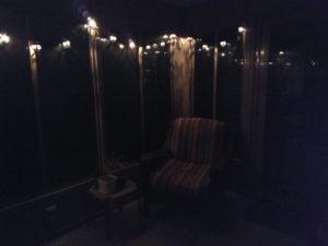 Gardenline String Lights