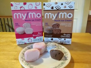 My/Mo Mochi Ice Cream