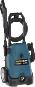 WORKZONE 1850 PSI Electric Pressure Washer