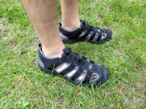 Adventuridge Men's Trekking Sandals 2